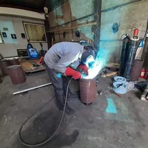 металлоконструкции для строительства на заказ
